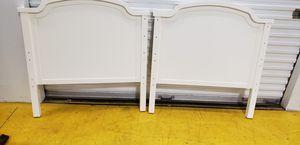 Twin Headboard and Footboard - FREE for Sale in Farmington Hills, MI