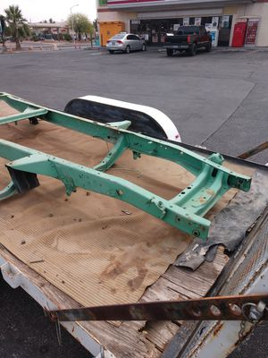 1954 truck Frame S/B Chevy for Sale in Las Vegas, NV