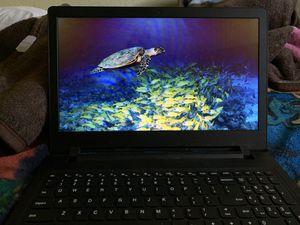Lenovo laptop hp dell Mac apple for Sale in Ontario, CA
