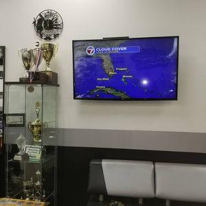 Full Motion Tv Brackets Swivel Mounts for Sale in Miami, FL