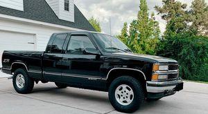 GREATT 1997 Chevrolet Silverado 1500 for Sale in Birmingham, AL