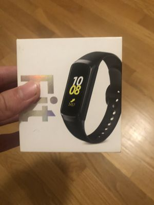 Galaxy fit watch for Sale in Bethesda, MD