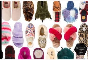 New house slippers..For MEN and WOMEN $5.00 or $10.00 each many more styles not pictured..free local deliver for Sale in Los Angeles, CA