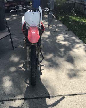 2017 Honda 150 Dirt Bike for Sale in Inkster, MI