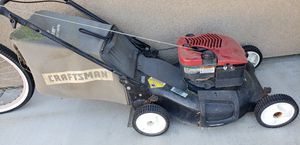 Lawn Mower for Sale in Hanford, CA