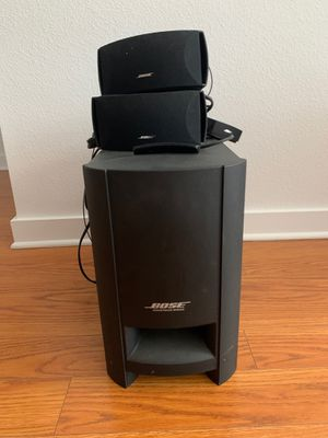Bose Surround Sound for Sale in Los Angeles, CA