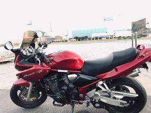 2001 Suzuki bandit 1200 for Sale in Mesa, AZ