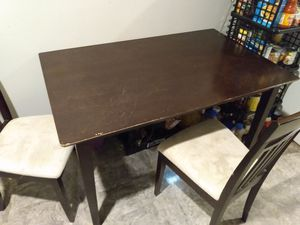 Kitchen table and chairs for Sale in Springfield, TN