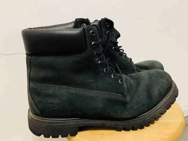 Men's Timberland Original work boot
