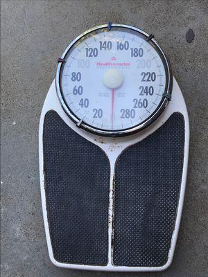 Health o meter scale for Sale in Chula Vista, CA