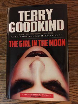 "New ""THE GIRL IN THE MOON: A NOVEL"" for Sale in Harrisonburg, VA"