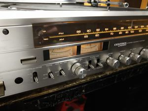 Vintage Pioneer KH-8855 Receiver/ Turntable for Sale in Henderson, NV