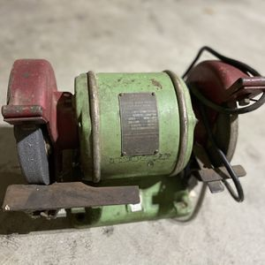 Lakeside Electric Bench Grinder for Sale in Clovis, CA