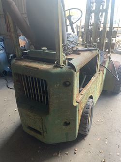 Forklift for Sale in Molalla,  OR