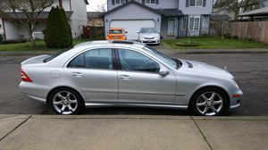 2007 Mercedes c230 for Sale in Vancouver, WA