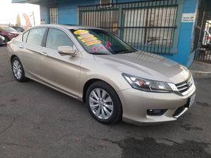 2014 Honda Accord Sedan for Sale in Modesto, CA