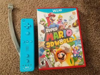 Nintendo Wii U for Sale in Long Beach,  CA