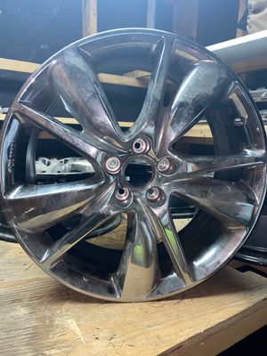 20' Rims for Sale in Dallas, TX