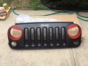 Jeep parts for Sale in Largo, FL