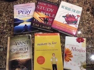 Assorted books for Sale in Smyrna, TN