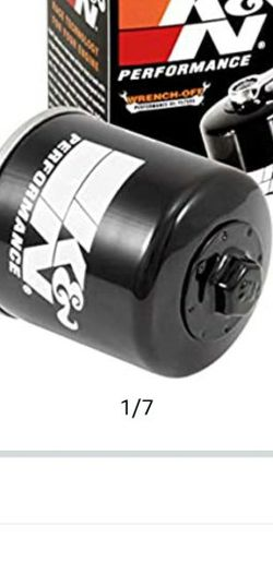 Yamaha R6 Oil Filter for Sale in Montgomery Village,  MD