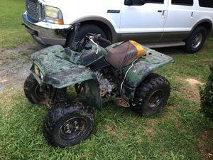 1998 Yamaha 4 stroke for Sale in Graham, NC