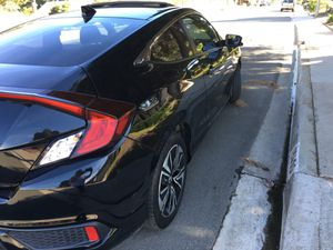 2018 Honda Civic EX for Sale in San Diego, CA