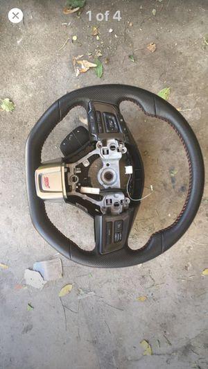 Sti steering wheel for Sale in Colorado Springs, CO
