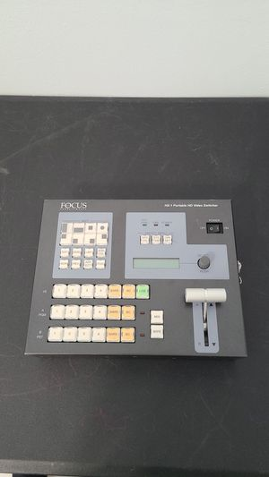 HX -1 Portable HD Switcher for Sale in Miami, FL