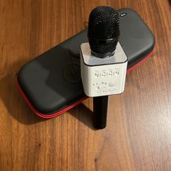 Bluetooth Karaoke Mic for Sale in San Mateo,  CA