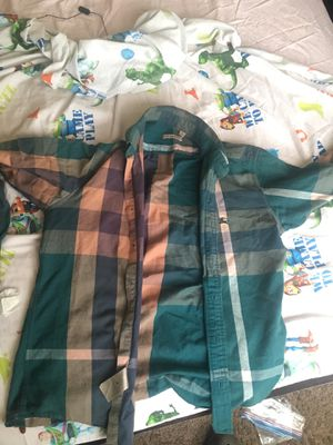 Burberry long sleeve for Sale in Bladensburg, MD
