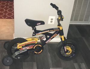 Children's 12-inch Mighty Tonka Bike for Sale in Alexandria, VA
