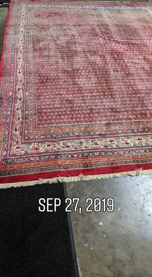 Persian carpet for Sale in Walnut Creek, CA