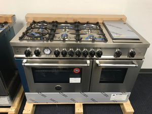 "Brand New 48"" Bertazzoni Dual Fuel Range for Sale in Phoenix, AZ"
