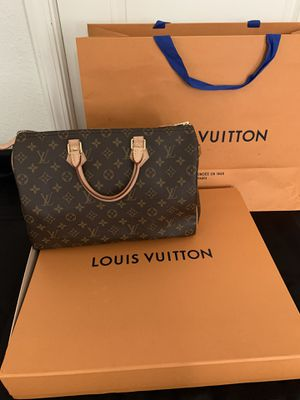 Louis Vuitton Speedy 35 for Sale in Fresno, CA