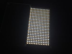 Video light-300LED light- Genaray 7100T for Sale in Gulfport, FL