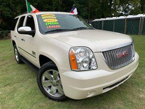 2013 Gmc Yukon 4x4 2.490 for Sale in Houston, TX