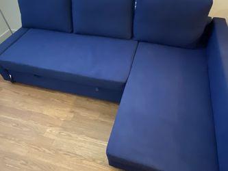 Ikea Sleepover Sofa for Sale in Austin,  TX