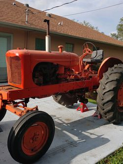 1954 45G Allis Chalmers Tractor for Sale in Ocala,  FL