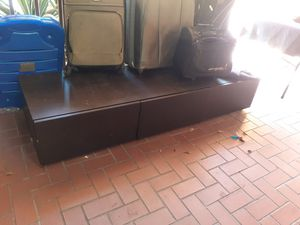 6 FT. LONG TV STAND! for Sale in Miami, FL