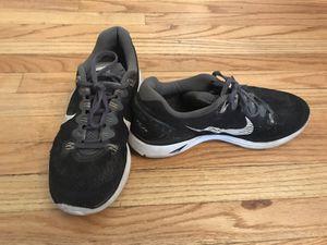 Nike Black Running Shoes for Sale in Salt Lake City, UT