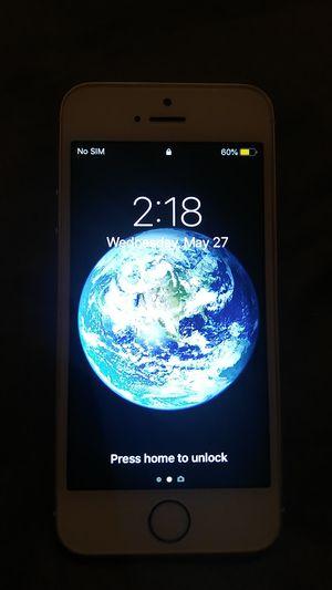 Iphone 5 for Sale in Miami, FL