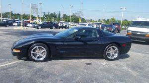 2001 Chevy corvette for Sale in Doral, FL