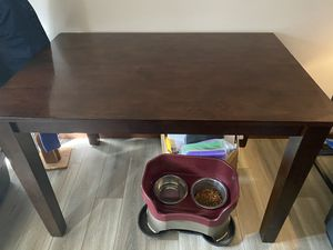 Table without chairs for Sale in Saint Paul, MN