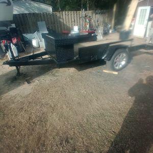 Utility Trailer for Sale in Milton, FL
