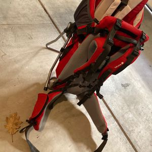 Lafuma child carrier backpack for Sale in Portland, OR