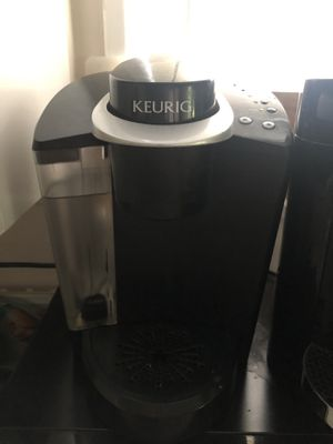Keurig lightly used! Works perfect for Sale in Canby, OR