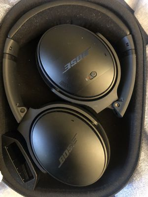 Bose Bluetooth Headphones for Sale in Falls Church, VA