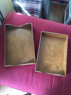 Antique letter trays for Sale in University Place, WA