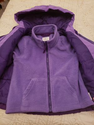Baby winter jacket size 3t for Sale in Brooklyn, NY